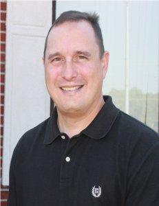 Trent Scates, PA-C